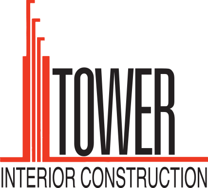 Tower Interior Construction